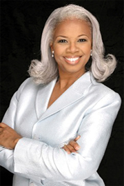 Rev. Dr. Millicent Hunter